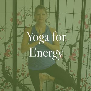 Yoga For Energy